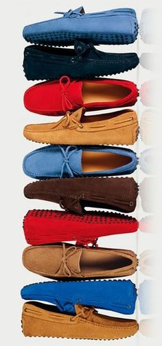 In love with mocasines!