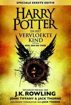 Harry Potter en het vervloekte kind - Deel een en twee