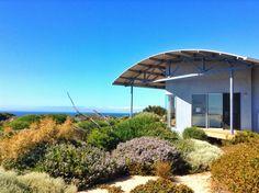 Award winning Yondah beach House on the Yorke Peninsula, South Australia