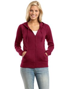 District Threads Hoodie - Buy cheap district threads junior ladies full-zip hoodie at Gotapparel.com.
