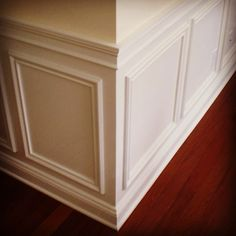 Custom wainscoting at our Mirasol model in Country Club Estates. Visit both Country Club Estates (Westlake) & Ventanas (Avon Lake), open Saturday and Sunday, 1-5pm!
