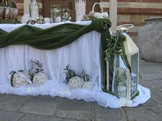 Εντυπωσιακός στολισμός γάμου με ελιά_09