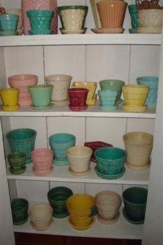 Small flower pots 2
