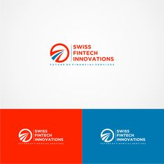 Swiss Fintech Innovations - Surprise us with your great logo for the Swiss Fintech Innovations Association Association of Swiss Banks for Fintech Innovations. Think Tank, center and connector of the Swiss Fintech ecosystem. Logo Design Trends, Business Logo Design, Logo Design Contest, Logo Gallery, Financial Logo, Accounting Logo, Consulting Logo, Great Logos, Personal Logo