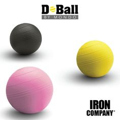 USA Made D-Ball Slam Balls for CrossFit training are built to last and are available in sizes up to 300 lbs. with three colors to choose from. Heavy slammer balls are great for strength conditioning indoors or outdoors. Crossfit Equipment, Exercise Equipment, Fitness Accessories, Workout Accessories, Slammed, American Made, Conditioning, Balls, Strength