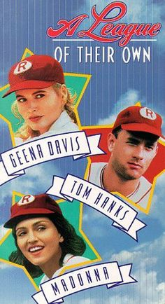A League of Their Own [VHS] VHS ~ Tom Hanks, http://www.amazon.com/dp/6302655862/ref=cm_sw_r_pi_dp_bKywrb0E90VJ8