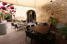 Restaurant Pezenas - Entre Pots : un air de Toscane !