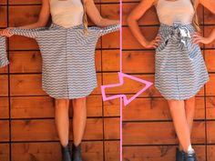 13 DIY Dress Hacks You Need To Try - Minq.com