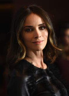 Abigail Spencer Photos - Actress Abigail Spencer arrives at the premiere of SundanceTV's 'Rectify' Season Two at Sundance Sunset Cinema on June 16, 2014 in Los Angeles, California. - 'Rectifiy' Premieres at Sundance