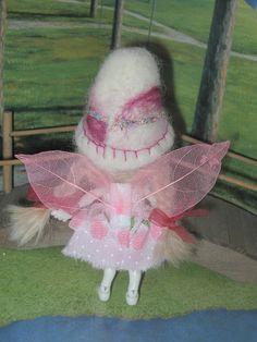 Pink Dress Pants Wings Hat 4 Fairyland Real Puki Realipuki Amelia Thimble Doll   eBay dudsfordolls
