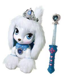 Blip Toys Disney Princess Palace Pets: Magic Dance Pumpkin Review