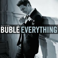 Michael Buble.. Because he's good and is exactly the same age as ME!