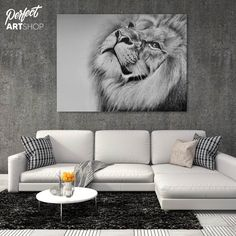 Reproduction of a graphit drawing of a lion from the Wild Life Serie or Jeroen van Unen. Exclusive art Printed on Brushed Aluminium in different sizes. Check out the site for more of his amazing work. Wild Life, Lion, Art Prints, Printed, Drawings, Amazing, Check, Animals, Graphite
