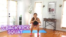 Image result for Squat Kick  gif