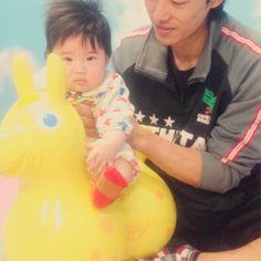 Instagram media am_3411 - #生後5ヶ月 #赤ちゃん #息子 #親バカ部 #ロディ #キッズルーム