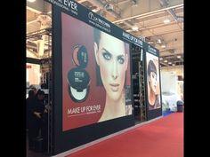Cosmoprof Bologna 2015, Makeup for Ever