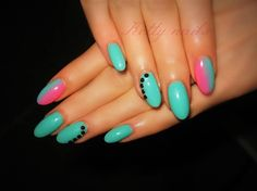 gellac by kettynails - Nail Art Gallery nailartgallery.nailsmag.com by Nails Magazine www.nailsmag.com #nailart