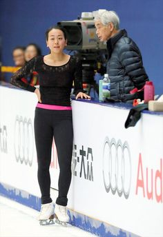 Figure Skating, Sporty, Style, Swag, Outfits