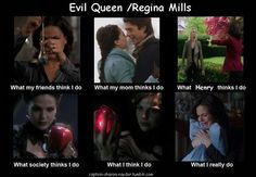 Poor Regina