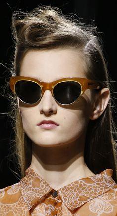 Dries Van Noten Spring 2016 Oculos De Sol, Óculos De Sol, Sunnies, Óculos 09b277d0bd
