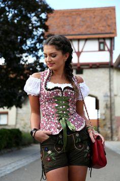 ready for Wiesn season? Lederhosen! - FashionHippieLoves