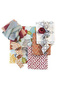 Vern Yip Fabrics by Trend