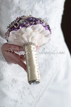 Unique, Crystal Silver Lavender Wedding Brooch Bouquet. Perfect Lavender Brooch Bouquet, Lavender Wedding Theme Ideas  #broochbouquet #weddingbouquet #bridalbouquet #lavenderbouquet #brooch #lavenderwedding #lavendertheme #lavenderweddingtheme #weddingbouquet #lavender #silverlavender #purplewedding #bride #beigebouquet #purplebouquet #bridesmaid #accessory #gaywedding #custombouquet #bouquet #rubyblooms #bridesmaidsbouquet #luxurywedding #broachbouquet #brooches #broochbouquets #bouquets