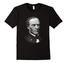 Men's General William Tecumseh Sherman T-Shirt 2XL Black ... https://www.amazon.com/dp/B01LZFV09A/ref=cm_sw_r_pi_dp_x_tn9cybGRMM4DV This American Civil War design features General William Tecumseh Sherman. Celebrate United States Military History with this tee shirt from The War Is Hell Store.