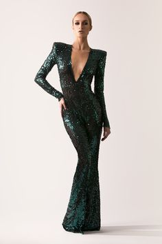 Michael Costello Fall/Winter 2016 Collection @Maysociety Michael Costello, Couture Mode, Couture Fashion, Evening Dresses, Prom Dresses, Wedding Dresses, Beautiful Dresses, Nice Dresses, Glamour