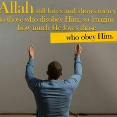 O Allah, shower upon us YOUR Mercy. You are the Most Merciful