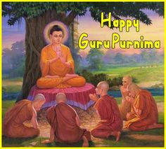 Gratitude to the Lord, the Guru and the Path