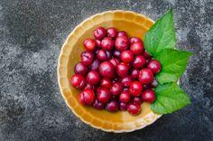 Estas frutas son ideales si padeces diabetes.