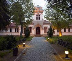 Vidago Palace Hotel, #Portugal #luxurytravel @vidago