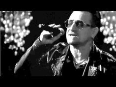 U2 HD  Song for Someone no The Graham Norton Show