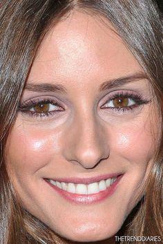 Makeup - Olivia Palermo | http://getthelookoliviapalermo.blogspot.com.es/
