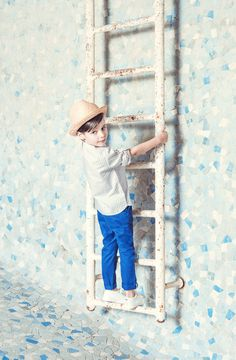 ++ Kids fashion - Carrement Beau - Spring Summer 2016 Collection