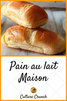 Cooking Bread, Cooking Chef, Bread Baking, Healthy Cooking, Cooking Recipes, Healthy Recipes, Flaky Pastry, Hot Dog Buns, Street Food