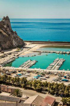 #Buggerru, province of Carbonia-Iglesias  , Sardegna region Italy