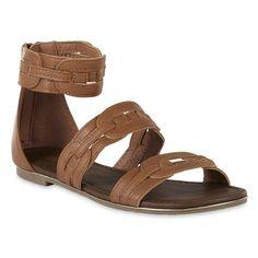 3b4e7705993 New Womens Bongo Annabelle Thong Sandal Style 10422 Brown 101I lr