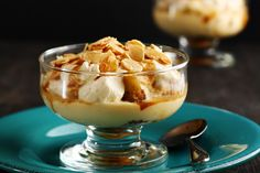 Apple Spice Cake Trifle Easy Thanksgiving Desserts That Aren't Pie