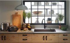 Farmhouse Kitchen Inspiration, so gorgeous!