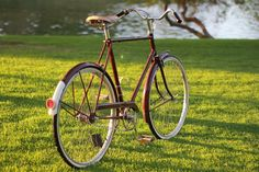 Bikes For No Reason: 1974 Raleigh Sports