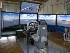 WideView - Flight Simulator 2004, FSX and Flight Simulator ESP multiple monitors