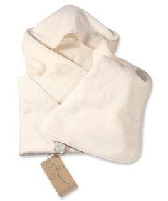 baby gifts : organic terry cotton baby towel + hood . organic cotton / wool + silk baby hat . organic cotton baby blanket . sheepskin . . .