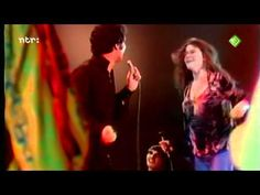 Tom Jones and Janis Joplin - Raise your hand (1969) ... I've been looking for this for so long...OMG, AWESOME!!!!