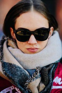 Le 21ème / Adrienne Jüliger | New York City  // #Fashion, #FashionBlog, #FashionBlogger, #Ootd, #OutfitOfTheDay, #StreetStyle, #Style
