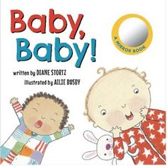 #BabyBaby! #Win A book for Bébé! US/CAN Ends 9/29 Sponsored by @CraftyZoo & #FlyBy