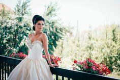 #Weddingdress by #MCouture   #brides #wedding #weddingdresses #white