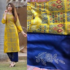 Mother's Day Special Designer Rayon Kurti And Palazzo Set For Women /Girls, Kurti Palazzo,Mother's Day Gift Dress, Gift For Her,Gift For Mom