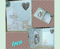 Handmade Wishing Card